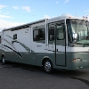 RV for Sale: 2002 Endeavor 40