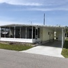 Mobile Home for Sale: Nice 2 Bed/2 Bath Home On Corner Lot, New Port Richey, FL