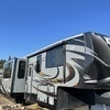 RV for Sale: 2015 CYCLONE 3800
