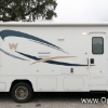 RV for Sale: 2007 Chalet 30
