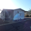 Mobile Home for Sale: 2 Bed, 1 Bath 1985 De Rose- Cute Cottage Across From All Amenities! #82, Mesa, AZ