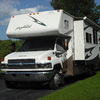 RV for Sale: 2007 GREYHAWK 32SS