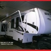 RV for Sale: 2009 Sierra 345RET