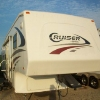 RV for Sale: 2006 Cruiser 30QB
