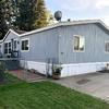 Mobile Home for Sale: Rancher, Sgl Level Manufactured, Leased Land - Coeur d'Alene, ID, Coeur D'alene, ID
