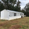 Mobile Home for Sale: NC, CEDAR GROVE - 2001 SKYLINE single section for sale., Cedar Grove, NC