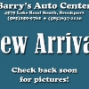 RV for Sale: 2004 Utah