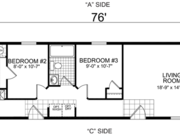New Mobile Home Model for Sale: Marion by Champion Home Builders