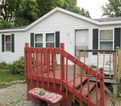 Affordable Mobile Home in Greenwood, IN