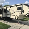 RV for Sale: 2019 REFLECTION 303RLS