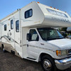 RV for Sale: 2002 TIOGA