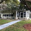 Mobile Home for Sale: Elegant Home Nestled Amongst Large Trees On Corner Lot, Valrico, FL