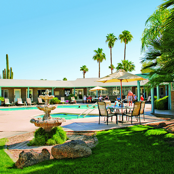 Mobile Home Parks In Peoria Az Suncrest Mh Park Directory