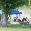 RV Park: Blue Heron Campground & Resort, Flippin, AR