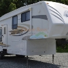 RV for Sale: 2008 Eagle 313RKS - ONAN Gen