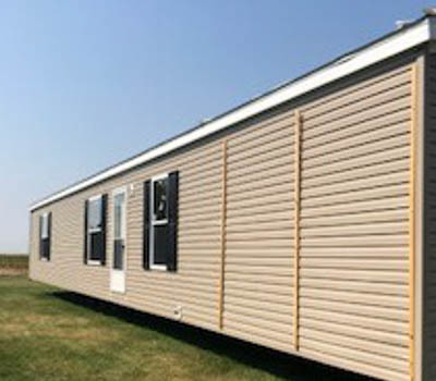 Affordable Mobile Home in Iowa City, IA