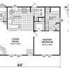New Manufactured and Modular Home for Sale: Bartel by Champion Home Builders