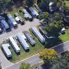 Mobile Home Park for Sale: PRICE REDUCED - Turn Key Full 20 Space MHP, Muncie, IN
