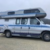 RV for Sale: 1993 B VAN 190