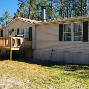 Mobile Home For Sale In Lockwoods Folly Nc Manufactured