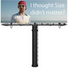 Billboard for Rent: Billboard for Rent in SD & Nationwide, , SD