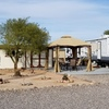 RV Lot for Sale: Desert Gardens RV Park Lot F42, Florence, AZ
