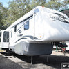 RV for Sale: 2007 CYPRESS 36RLSK