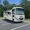 RV for Sale: 2020 HURRICANE 32T