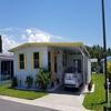 Mobile Home for Sale: Captivating 2 Large Bedrooms/1.5 Bath, Dunedin, FL