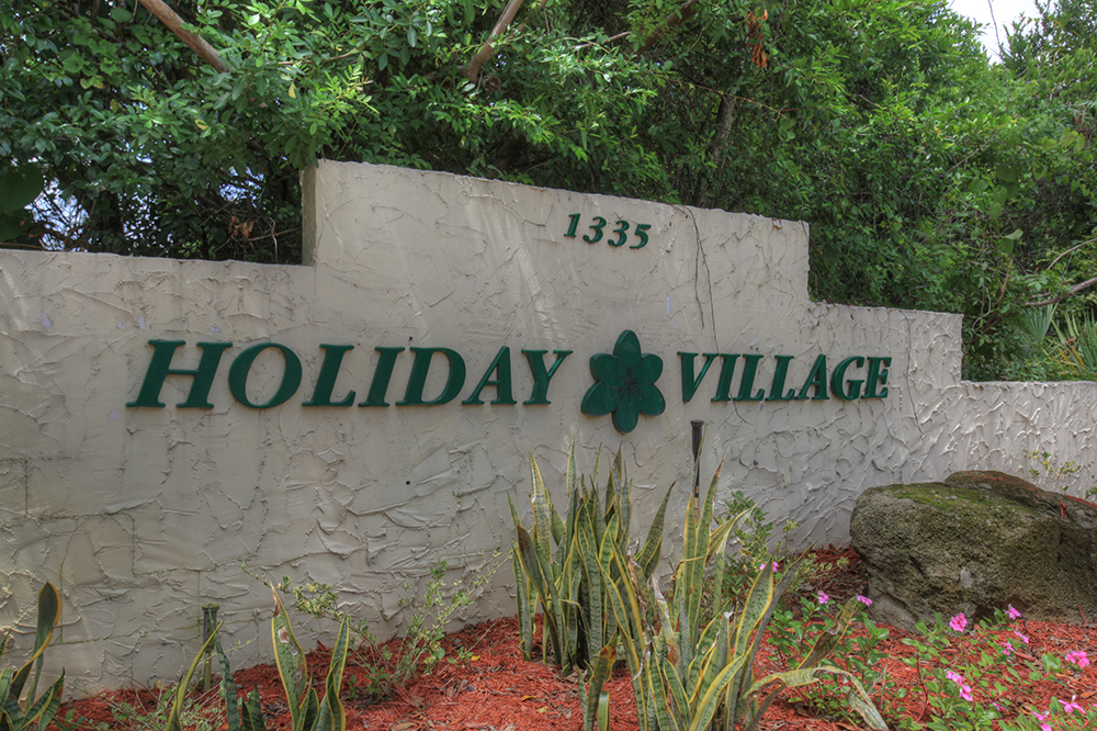 Miraculous Holiday Village Ormond Beach Mobile Home Park In Ormond Beutiful Home Inspiration Ommitmahrainfo