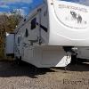 RV for Sale: 2008 Cedar Creek Silverback 33LBHTS