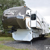 RV for Sale: 2013 INFINITY 3850RL