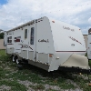 RV for Sale: 2006 OUTBACK 23RS