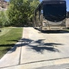 RV Lot for Sale: Rancho CA RV Resort #281 -Presented by Fairway Associates , Aguanga, CA