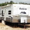 RV for Sale: 2006 Salem 26BH