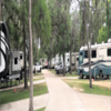 Mobile Home Park for Sale: Bayou Oaks RV, Angleton, TX