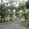 Mobile Home Park for Sale: Sportsmans Cove - 102-sp Waterfront MH/RV , Mcintosh, FL
