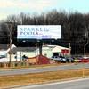 Billboard for Rent: Unit #201L Cecil County East of Elkton, MD, Elkton, MD