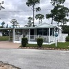 Mobile Home for Sale: Upgraded & Furnished 2 Bed/2 Bath Home, Winter Haven, FL