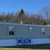 Mobile Home for Sale: 1153 SF 3-Bdrm for Sale, Utica, NY