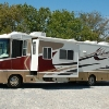 RV for Sale: 2001 Intruder 375