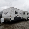 RV for Sale: 2007 HORNET 32BH