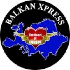 Balkan Xpress food truck profile image