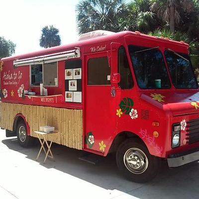 Aloha to Go food truck profile image