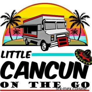 Little Cancun On The Go food truck profile image