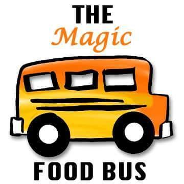 Magic Food Bus food truck profile image