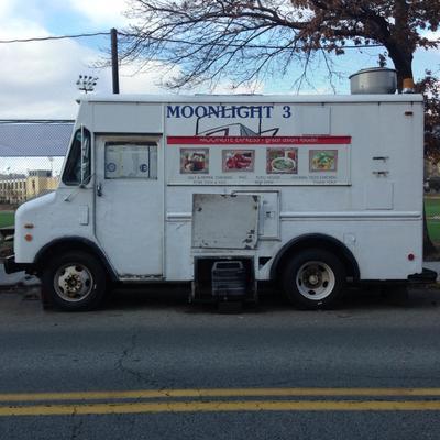 Moonlite Express food truck profile image