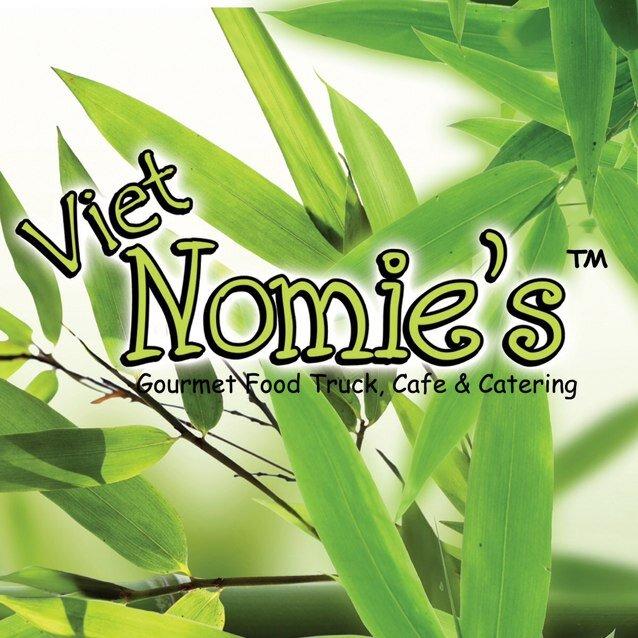 Viet-Nomie's food truck profile image