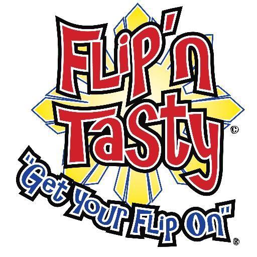 Flip'n Tasty food truck profile image