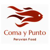 Coma y Punto. Peruvian Food food truck profile image